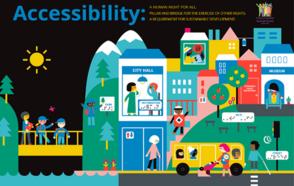 Accesibilidad Universal para una Década de Acción Equitativa