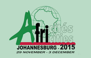 7th Edition of the Africities Summit