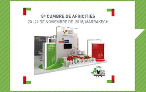 Promover un nuevo enfoque de las ciudades y territorios sostenibles de África: ¡CGLU se prepara para la Cumbre Africities8!