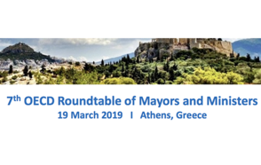 7th OECD Rooundtable of Mayors and Ministers