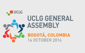 General Assembly of UCLG members