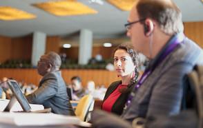 La ISP y CGLU piden mejores estadísticas laborales para los trabajadores de los gobiernos locales y regionales de todo el mundo