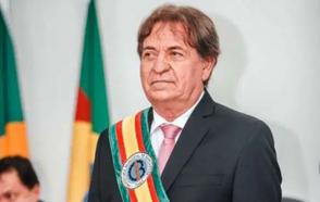 Statement on the passing of Antonio Carlos Vilaça Mayor of Barcarena