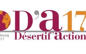 Cumbre internacional de actores no estatales sobre la desertificación
