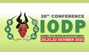 20th Conference IODP