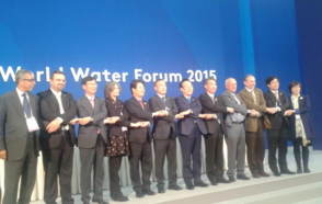 Cities and regions commit to the sustainable and inclusive management of water