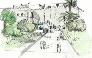 Consulta para el Documento marco de políticas de espacio público de CGLU