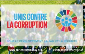 À l'occasion de la journée internationale de lutte contre la corruption, le Conseil mondial de CGLU adopte la déclaration de Hangzhou