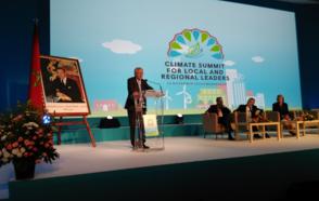Temps forts de la COP 22 pour les gouvernements locaux et régionaux