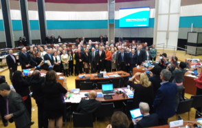 CEMR elects its new President
