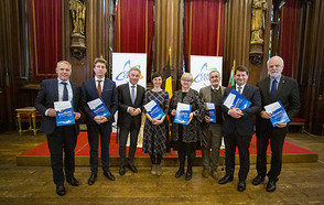Europe's local and regional leaders put MEP candidates to the test
