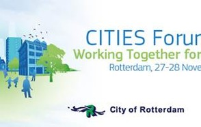 Third Cities Forum Working Together for Better Cities