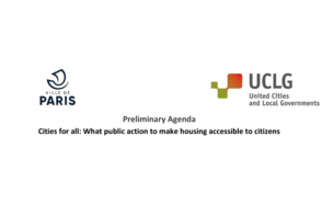 Cities for all: What public action to make housing accessible to citizens