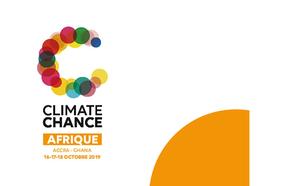 Climate Chance World Summit