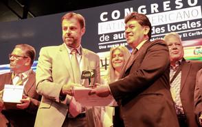 Le Congrès latino-américain de gouvernements locaux place le développement durable au centre des débats
