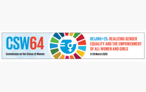 Beijing+25: Realizing Gender Equality and the Empowerment of All Women and Girls (2020)