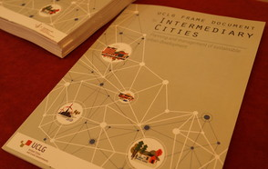 Intermediary Cities as part of the construction of the Global Agenda of local and regional governments