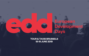 European Development Days 2019