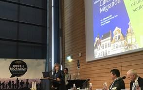 Alcaldes y gobernadores de todo el mundo adoptan la Declaración de Malinas  sobre Ciudades y Migraciones