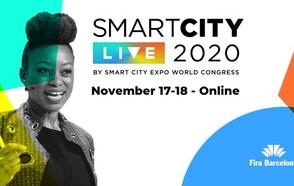 Local and regional governments call for ensuring a digital transformation that leaves no-one behind at the #CitiesAreListening Experience on smart recovery at Smart Cities Live 2020