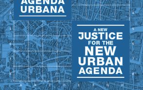"""Encuentro Internacional """"Una nueva Justicia para la Nueva Agenda Urbana"""""""