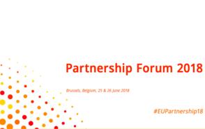 El fortalecimiento de la colaboración con las autoridades locales es crucial para la localización de las agendas globales