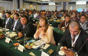 Participation de CGLU à la IXe Conférence internationale des villes du patrimoine mondial d