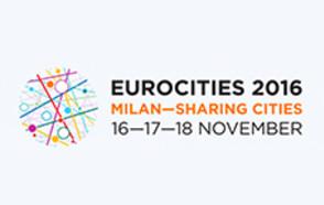 Eurocities 2016