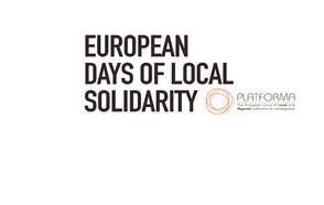 European Days of Local Solidarity