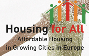Housing for All: Affordable Housing in Growing Cities in Europe