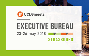 UCLG Executive Bureau