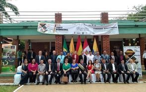 Municipios amazónicos para el ODS 15: vida en la tierra