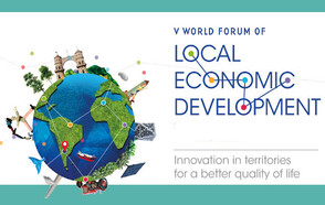 The 5th World Forum Of Local Economic Development Launches A Virtual Edition Aimed Towards Post-Covid Recovery