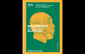 MANIFIESTO: El Futuro de la Biodiversidad