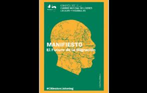 MANIFIESTO:  El Futuro de la Migración