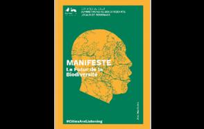MANIFESTE: Le futur de la biodiversité