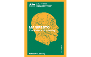 MANIFESTO: The Future of Housing: Consultation on the Guidelines for the Implementation of the Right to Housing