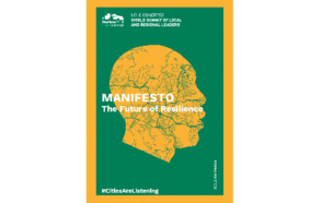 MANIFESTO: The Future of Resilience