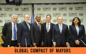 The Compact of Mayors