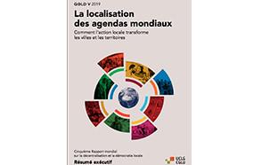 GOLD V: La localisation des agendas mondiaux