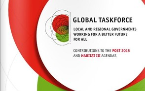 Global Taskforce for Post-2015 and Habitat III
