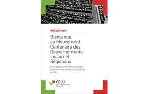 Bienvenue au Movement Centenaire des Gouvernements Locaux et Régionaux