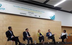 CGLU participe au Symposium global d'ONU Habitat au Japon