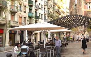 Democratizing the city through public space