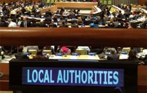 A seat at the global table: Habitat III Hearings for Local Authorities and and the Second World Assembly of Local Governments