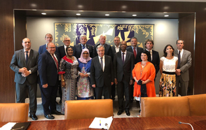 Local and Regional Governments call for accelerated action to localize the SDGs at the 2019 HLPF