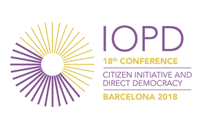 Call for proposals for Sessions at the IOPD International Conference in Barcelona