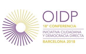 Convocatoria para presentar propuestas de Sesiones en la Conferencia internacional del OIDP en Barcelona