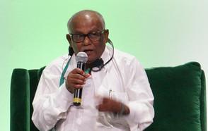 Jockin Arputham: CGLU rinde homenaje a una figura simbólica de las Comunidades Urbanas