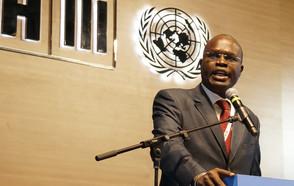 Communiqué :  Soutien au Maire de Dakar, KhalifaSall
